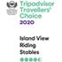 Trip Advisor 2020 Island View Riding STables